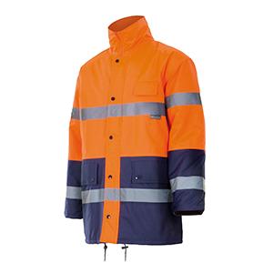 ropa de proteccion laboral